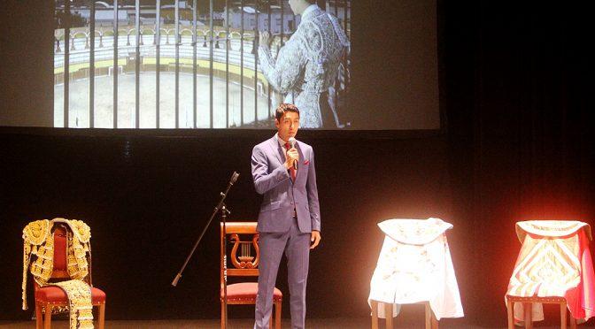 Anuncian encerrona de Sergio Flores en Tlaxcala