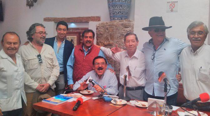 Celebró programa Tlaxcala Taurino cinco años de vida