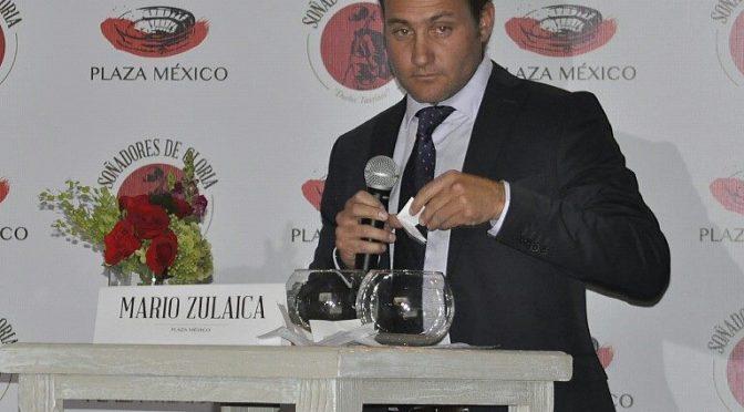 Presenta Tauro Plaza México temporada de novilladas