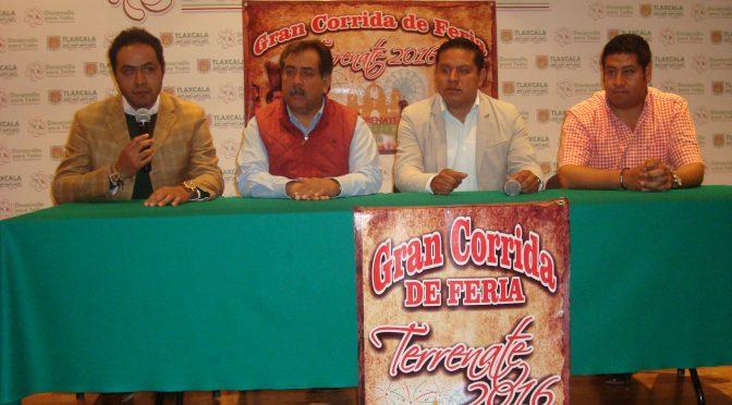 Zapata y Angelino, mano a mano en Terrenate