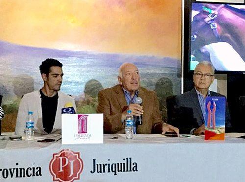 Dan a conocer cartel de Fiestas Patrias en Juriquilla