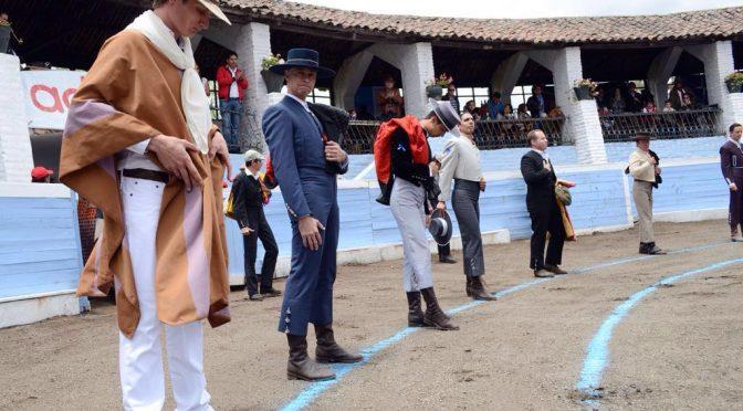Preparan feria del aficionado práctico en Ecuador