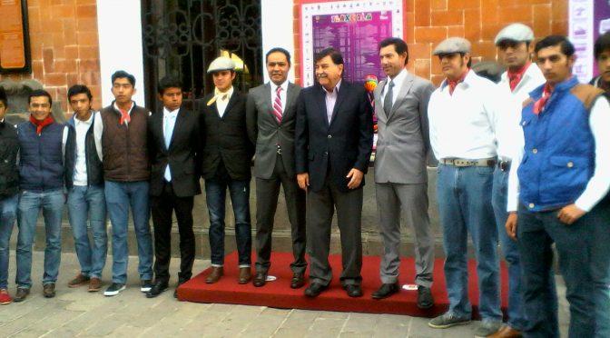 Tlaxcala es camada de nueva generación de toreros