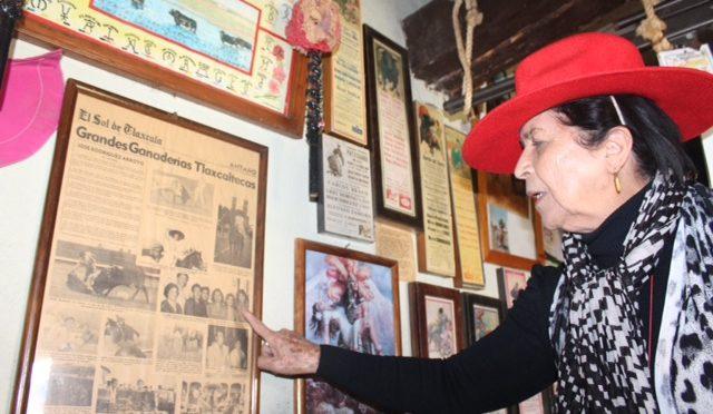 José Rodríguez, ganadería con abolengo