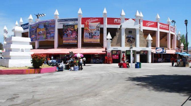 Pasión Ganadera estará al frente en Texcoco