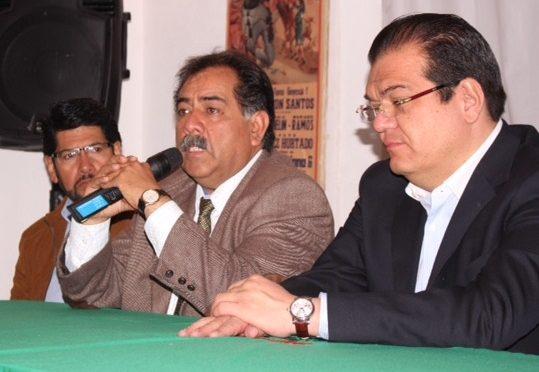 Necesario recuperar valores y tradiciones como la Huamantlada: ITDT