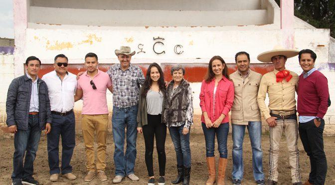 Ortega, Angelino y Pimentel se preparan en Felipe González…(Fotos)