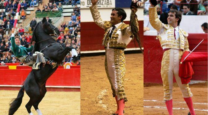 """Todo está listo para """"la fiesta del toro"""" en Apizaco"""