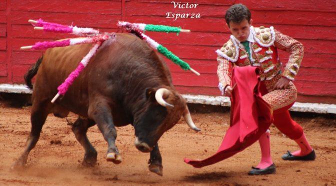 Fallos con el acero impiden corte de orejas en la México
