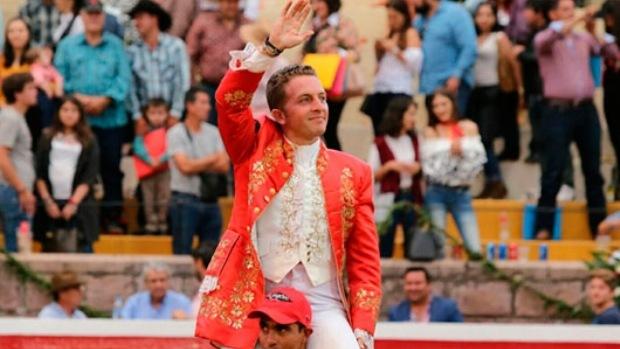 Jorge Hernández Gárate triunfa en San Miguel el Alto