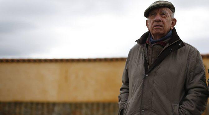Muere Victorino Martín Andrés, ganadero de leyenda, a los 88 años
