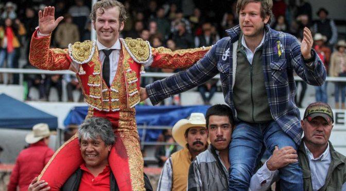 El Payo indulta a un toro de Arroyo Zarco en Aculco