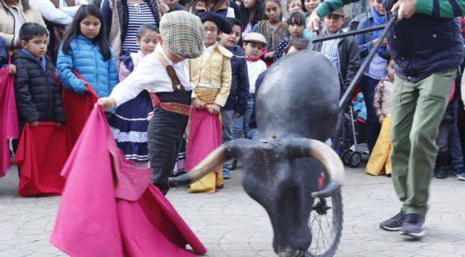 Ortega y Macías ofrecen clase práctica en Apizaco…(Fotos)