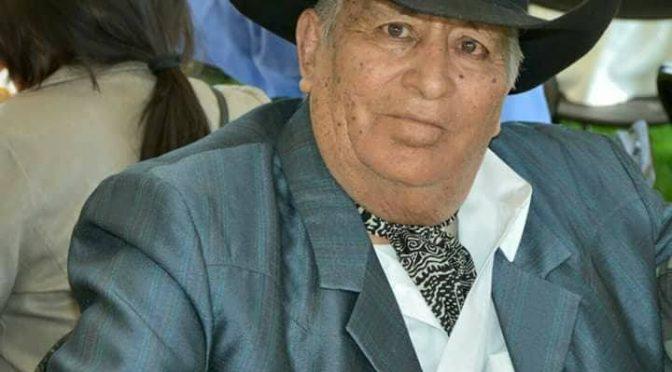 Fallece el ganadero Jaime Rodríguez