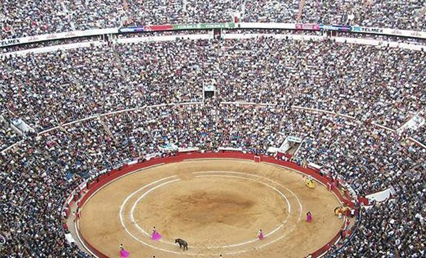 Da a conocer la Plaza México elenco para temporada grande