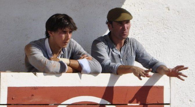 Andrés Roca Rey de lleno en el campo bravo mexicano