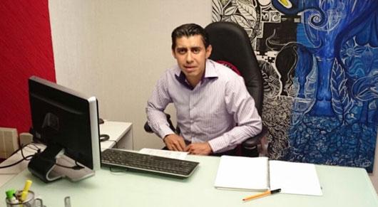 Juan Luis Sílis, nuevo tesorero de la ANMTNRS