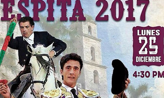 """""""El Capea"""" regresa a México y reaparece en Espita, Yucatán"""
