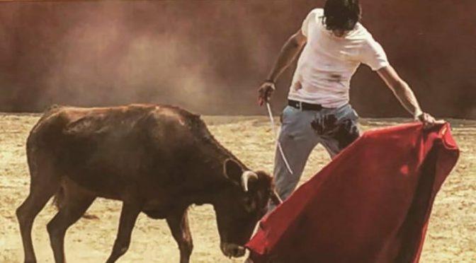 Andrés roca rey listo para su compromiso en Querétaro