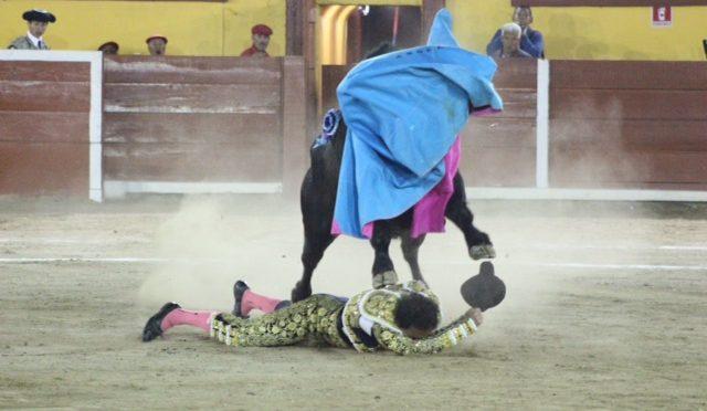 """Agridulce"" segunda corrida de feria en Tlaxcala"
