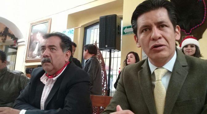 Anuncian festival taurino cultural Tlaxcala 2017
