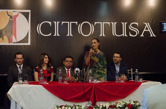 Ambato presenta su feria 2018 con dos carteles