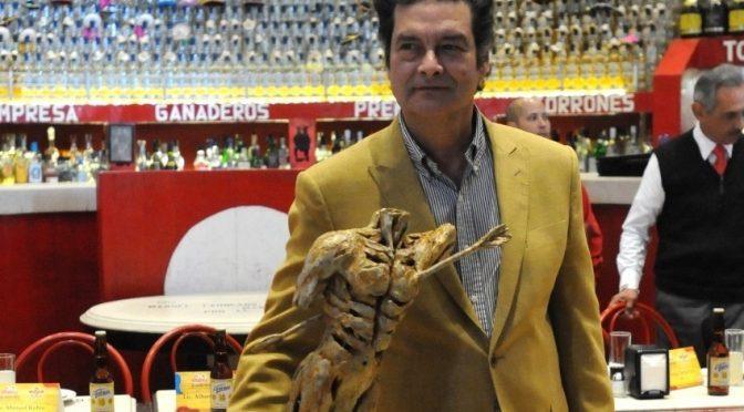 Presentan trofeo San Sebastián en León