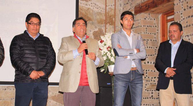 Juli-Flores un mano a mano que pone en alto a Tlaxcala