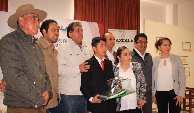 Premian concurso infantil de dibujo taurino…(Fotos)