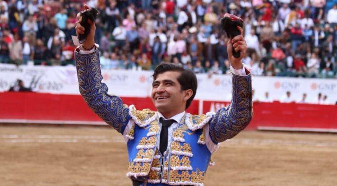 Triunfo de Joselito en Guadalajara