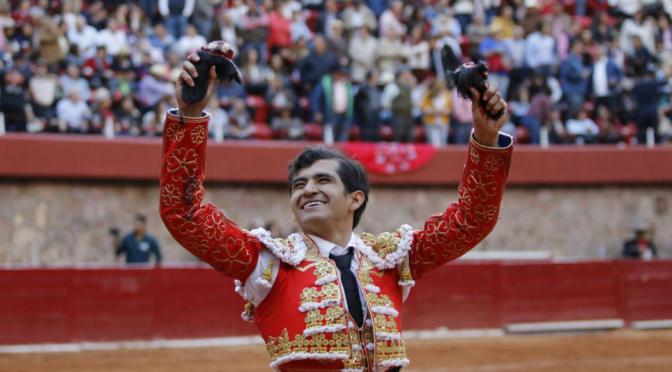 Se impone Joselito Adame en Zacatecas