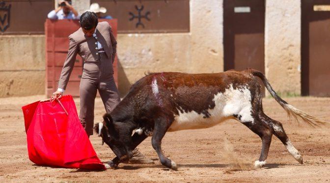 Se prepara Joselito Adame en Torreón de Cañas