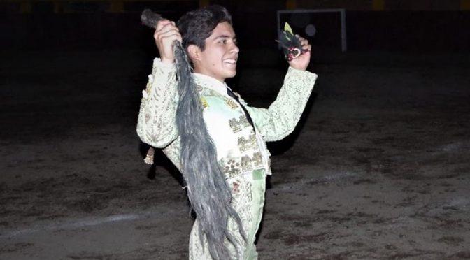 Baruch Arreola triunfa en Villa de Allende