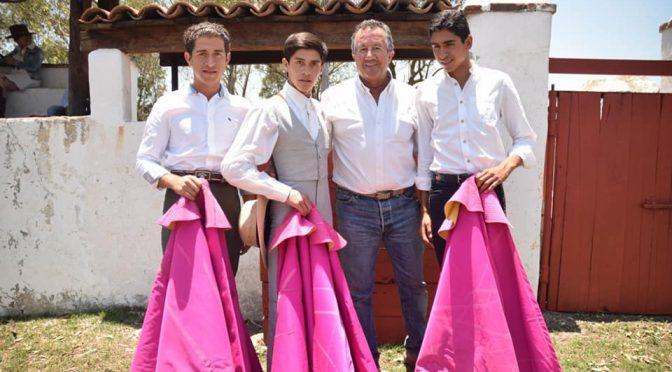 Gutiérrez e Ibelles a tope para los Azulejos