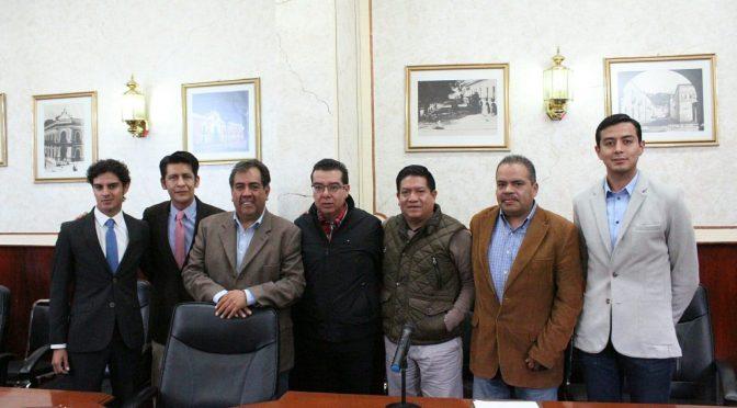 Hermanarán Aguascalientes y Tlaxcala en lo taurino y cultural