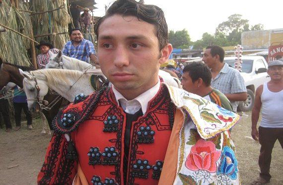 Debutara en Colombia el yucateco Jusef Hernández
