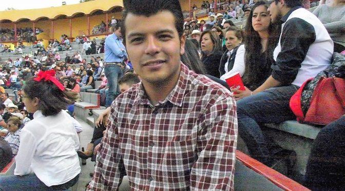 Fernando Carrillo viaja a Colombia para actuar la Feria de Cimitarra