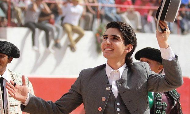 Sin trofeos en la corrida de Caxuxi, Hidalgo…(Fotos)