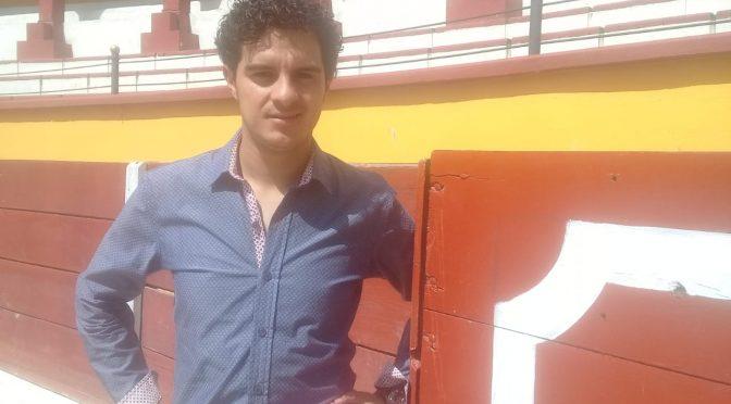 Gerardo Sánchez, con ilusión a tope todos los días…(Fotos)