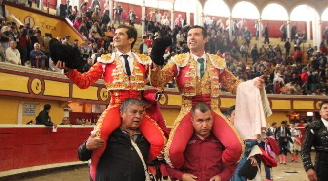 Triunfan Jerónimo, Adame y Piedras Negras en Teziutlán