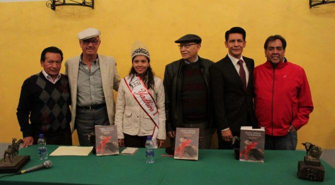 Ofensa y Defensa de la tauromaquia, un libro con alto valor