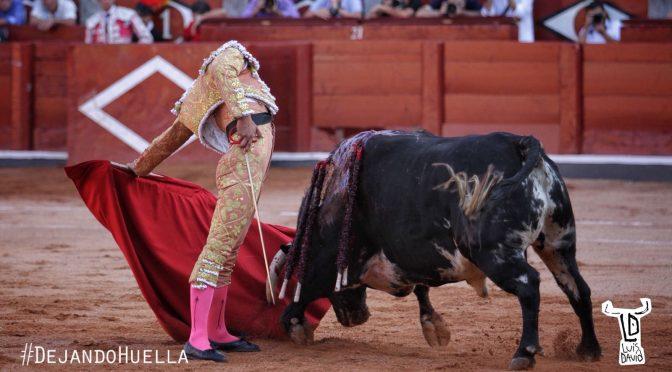 Sin suerte Luis David en Salamanca