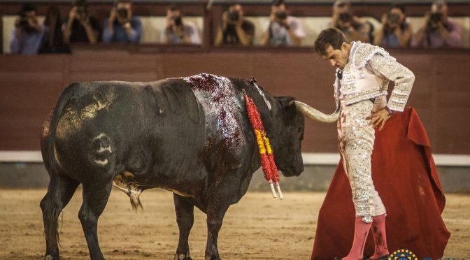 Arturo Macías realiza lo más destacado en Madrid…(Fotos)