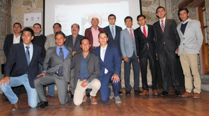 Integran carteles de Soñadores de Gloria en Tlaxcala mediante sorteo