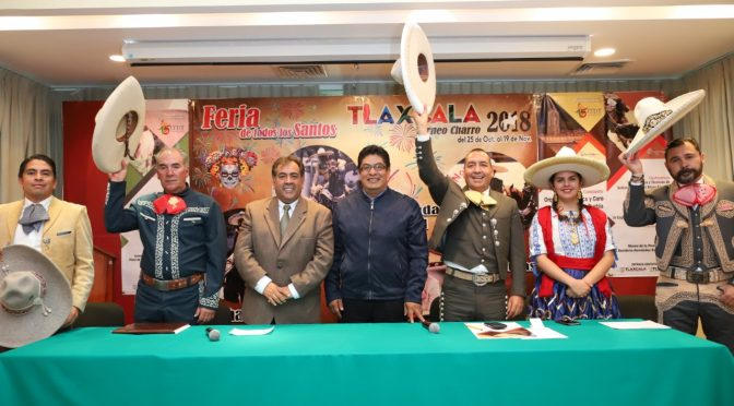 Anuncia ITDT programa cultural taurino y de tientas públicas