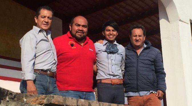 """""""Mojito"""" cierra preparación en Zotoluca"""