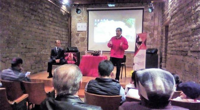 ITDT instancia promotora de la fiesta brava en Tlaxcala
