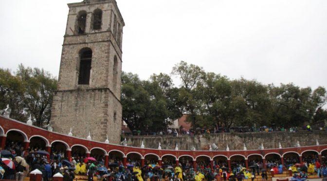 El domingo próximo la corrida pospuesta por lluvia