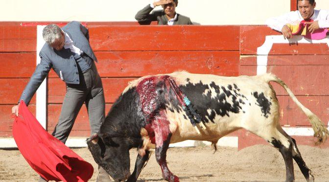 """Tlaxcala, Indultan a """"Dulce Negro"""" de San Miguel de el Milagro"""