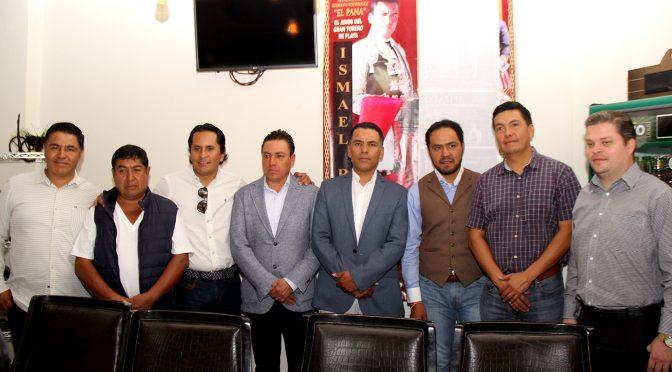 El banderillero Ismael Rosas se despide en Apizaco